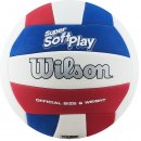 Wilson : Мяч Wilson Super Soft Play №5 WTH90219XB