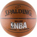 Spalding : Мяч Spalding NBA Silver Series Indoor/Outdoor 74-556z