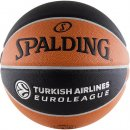 Spalding : TF-1000 Legacy Euroleague Offical Ball 74-538z
