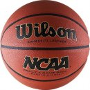 Wilson : Мяч баскетбольный WILSON NCAA Replica Game Ball WTB0730