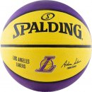 Spalding : NBA Team Los Angeles Lakers 83-510z