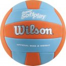 Wilson : Мяч Wilson Super Soft Play, 5 WTH90119XB