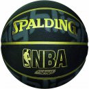 Spalding : Spalding NBA Highlight Black 73-229z